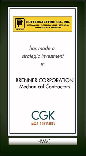 Brenner Corporation