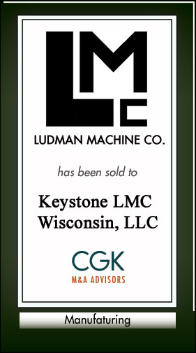 Ludman Machine Co.